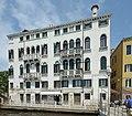 Palazzo Molin San Basegio sul canale Giudecca Venezia.jpg