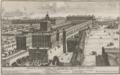 Palazzo Pontificio sul Quirinale detto Monte Cavallo by Alessandro Specchi (1699).png