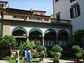 Palazzo antinori, giardino.JPG
