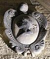 Palazzo dei priori di volterra, interno, stemma pucci.jpg