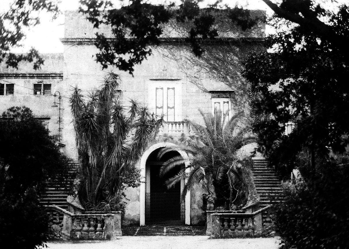 Villa Del Conte Via Guizze