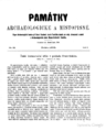 Pamatky archeologicke 1902.png