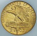 Panama Pacific quarter eagle reverse.jpg