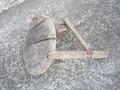 Panchetto tripode da battitore a (mancante di un piede) - Musei del cibo - Parmigiano - 298.tif