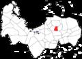 Pangasinan Locator map-Laoac.png