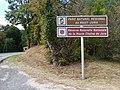 Panneaux Parc naturel régional du Haut-Jura et Réserve Naturelle Nationale de la Haute Chaîne du Jura.jpg