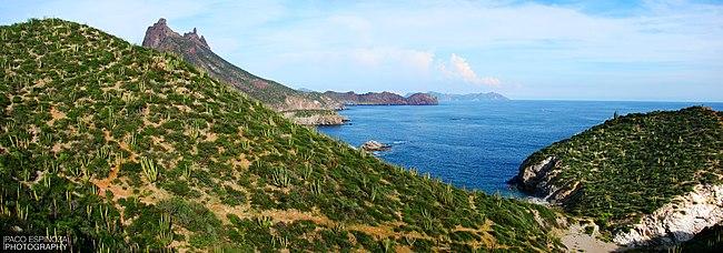 San Carlos Sonora Mexico Map.San Carlos Nuevo Guaymas Wikipedia