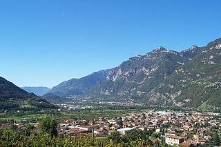 Piancogno Comune in Lombardy, Italy