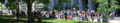 Panorama of Protest in Front of Monsanto DC Lobbying HQ.png
