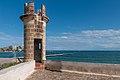 Panoramic view of Pampatar, Margarita Island.jpg