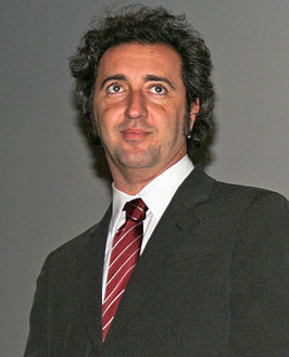 Sorrentino in 2008