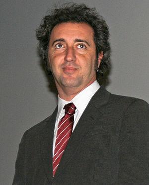 Sorrentino, Paolo (1970-)