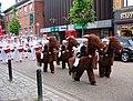 Parade in Hjoerring Denmark 2004 ubt.jpeg