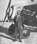 Paride Sacchi u letounu Breda Ba.15 S s motorem Walter NZ-120 (1930).jpg