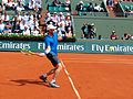 Paris-FR-75-open de tennis-25-5-16-Roland Garros-Bjorn Fratangelo-10.jpg