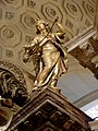 Paris (75005) Val-de-Grâce Église Notre-Dame Baldaquin 02.JPG