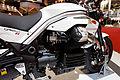 Paris - Salon de la moto 2011 - Moto Guzzi - Griso 8V - 003.jpg