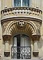 Paris Balcons R. Condorcet 2013.jpg