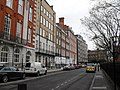 Parked vehicles in Queen Square - geograph.org.uk - 1657477.jpg