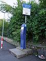 Parkscheinautomat auf Podest DSCF4837.jpg