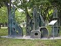 Parque del Este Esculturas 000.JPG