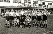 aaac4f15fd33e Athletic Bilbao - Wikipedia