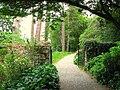 Path, Glenveagh Castle gardens - geograph.org.uk - 899613.jpg