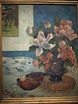 Paul Gauguin Nature Morte à la Mandoline 1885.jpg