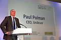 Paul Polman, CEO of Unilever (8987490357).jpg
