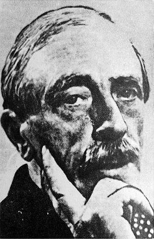 Valéry, Paul (1871-1945)
