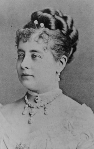 Pauline Lucca - Pauline Lucca