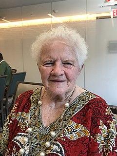 Peggy Sullivan American librarian