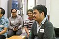 Pelatihan Wikipedia bagi anggota Wikimedia Indonesia, Jakarta, 20 Juli 2019 (02).jpg
