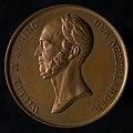 Penning op het overlijden van koning Willem II, objectnr 57903(1).JPG
