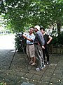 People around Photographer in Minsheng Park 20151021.JPG