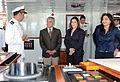 Perú envía XXII Misión Científica a la Antártida (11568959316).jpg