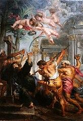 Martyrdom of Saint Thomas