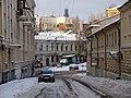 Petropavlovsky Lane Jan 2010 02.jpg