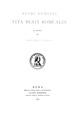 Petrus - Vita Beati Romualdi, 1982 - 4919471.tif