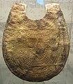 Pettorale in lamina d'oro, da tomba regolini-galassi di cerveteri, 650 ac ca..JPG