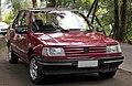 Peugeot 309 GL 1992 (42110334161).jpg