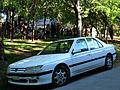 Peugeot 605 2.0 SRi 1997 (15108230363).jpg
