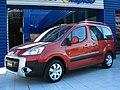 Peugeot Partner Tepee Outdoor HDi 2009.jpg