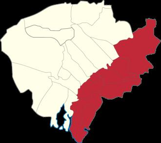 Legislative districts of Pampanga - Image: Ph fil congress pampanga 4d