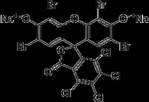 Phloxine - Image: Phloxine