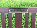 Photograph of a bench (OpenBenches 376).jpg