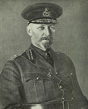 Minister of Defence and Military Veterans - Image: Picture of Jan Christiaan Smuts