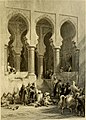 Picturesque views in Spain and Morocco - comprising Granada, with the palace of the Alhambra, Andalosia, Castile, Valencia, Gibraltar, Tangiers, Tetuan, Morocco, the town of Constantina, etc. (1838) (14778198212).jpg