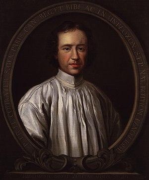 Pierre François le Courayer - Pierre François Le Courayer