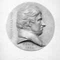 Pierre Paul Royer-Collard (1763–1845), French editor, philosopher, statesman, and Member of the Academy MET 31527.jpg